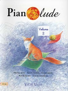 PIANOLUDE VOL 2
