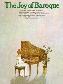 JOIES DU BAROQUE (LES) PIANO