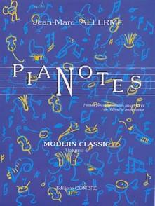 ALLERME J.M. PIANOTES MODERN CLASSIC VOL 6 PIANO