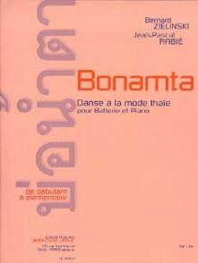 ZIELINSKI B./RABIE J.P. BONAMTA BATTERIE