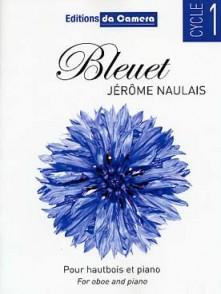 NAULAIS J. BLEUET HAUTBOIS