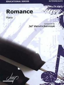 VANVINCKENROYE J. ROMANCE PIANO