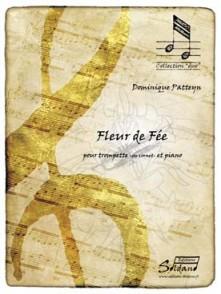 PATTEYN D. FLEUR DE FEE TROMPETTE OU CORNET