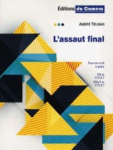 TELMAN A. L'ASSAUT FINAL COR