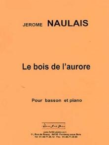 NAULAIS J. BOIS DE L'AURORE BASSON