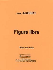 AUBERT A. FIGURE LIBRE COR SOLO