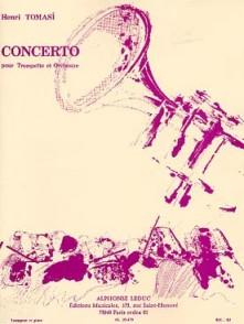 TOMASI H. CONCERTO TROMPETTE