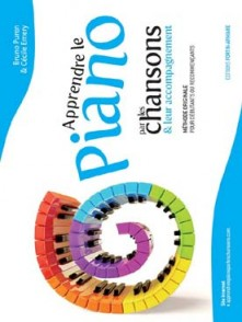 PUREN B./EMERY C. APPRENDRE LE PIANO PAR LES CHANSONS