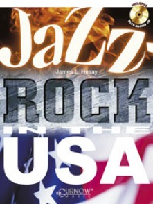 JAZZ ROCK IN THE USA TROMBONE