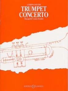 HAYDN J. CONCERTO  TROMPETTE