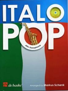 ITALO POP SAXO ALTO