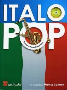 ITALO POP SAXO TENOR OU SOPRANO