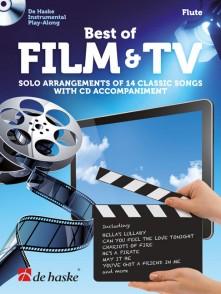 BEST OF FILM & TV CLARINETTE