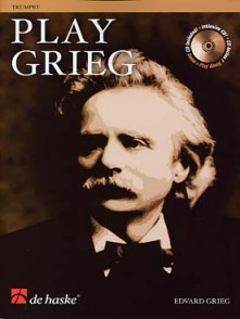PLAY GRIEG TROMPETTE