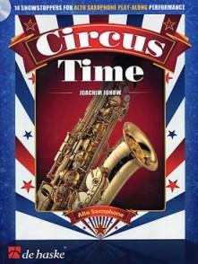 JOHOW J. CIRCUS TIME SAXOPHONE
