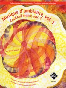 MUSIQUE D'AMBIANCE VOL 1 GUITARE ET VIOLON