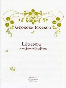 ENESCO G. LEGENDE TROMPETTE