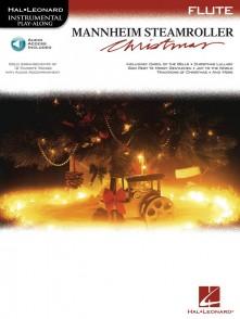 MANNHEIM STEAMROLLER CHRISTMAS FLUTE SOLO
