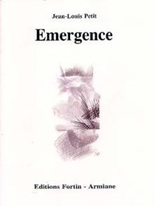 PETIT J.L. EMERGENCE FLUTE