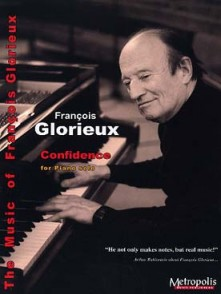 GLORIEUX F. CONFIDENCE PIANO
