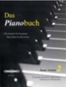 DAS PIANOBUCH VOL 2 PIANO