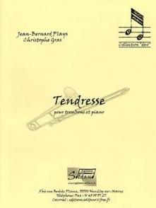 PLAYS J.B./GRAS C. TENDRESSE TROMBONE