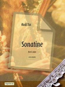 TAS R. SONATINE FLUTE