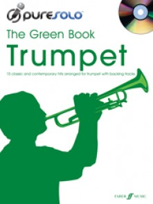 PURESOLO: THE GREEN BOOK TROMPETTE