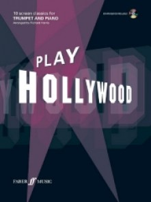 PLAY HOLLYWOOD TROMPETTE