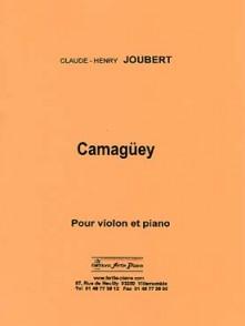 JOUBERT C.H. CAMAGUEY VIOLON