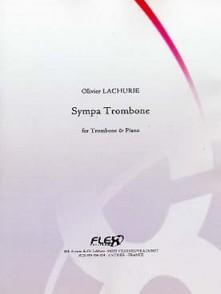 LACHURIE O. SYMPA TROMBONE