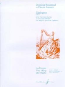 BOUCHAUD D. DIALOGUES HARPES