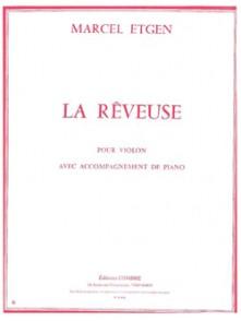 ETGEN M. LA REVEUSE VIOLON