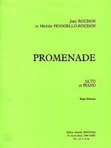 ROUDON J./PENNIELLO-ROUDON M. PROMENADE ALTO