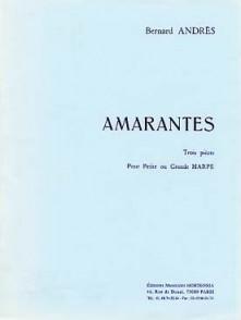 ANDRES B. AMARANTES HARPE