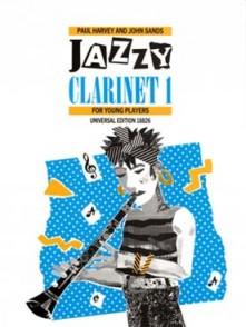 HARVEY P./SANDS J. JAZZY CLARINET 1
