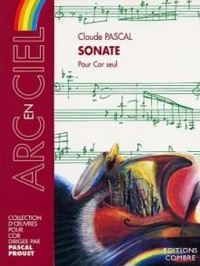 PASCAL C. SONATE COR