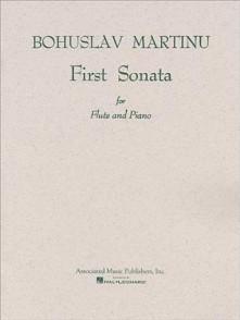 MARTINON J. SONATINE FLUTE