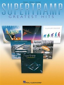 SUPERTRAMP GREATEST HITS PVG