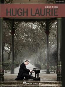 LAURIE H. DIDN'IT RAIN PVG