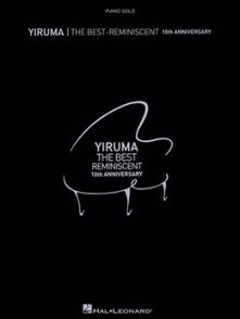 YIRUMA THE BEST - REMINISCENT PIANO