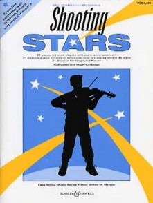 COLLEDGE K./H. SHOOTING STARS VIOLON