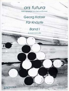 KATZER G. FUR KNOPFE ACCORDEON