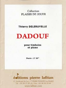 DELERUYELLE T. DADOUF TIMBALES