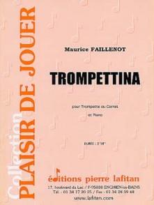 FAILLENOT M. TROMPETTINA TROMPETTE