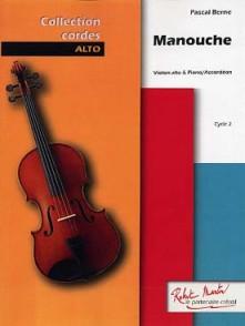 BERNE P. MANOUCHE ALTO