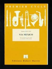 NAULAIS J. VIA MEXICO TROMPETTE