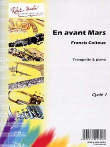 COITEUX F. EN AVANT MARS! TROMPETTE