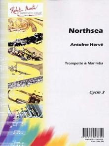 HERVE A. NORTHSEA TROMPETTE ET MARIMBA