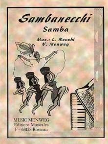 NECCHI L./MENWEG V. SAMBANECCHI ACCORDEON